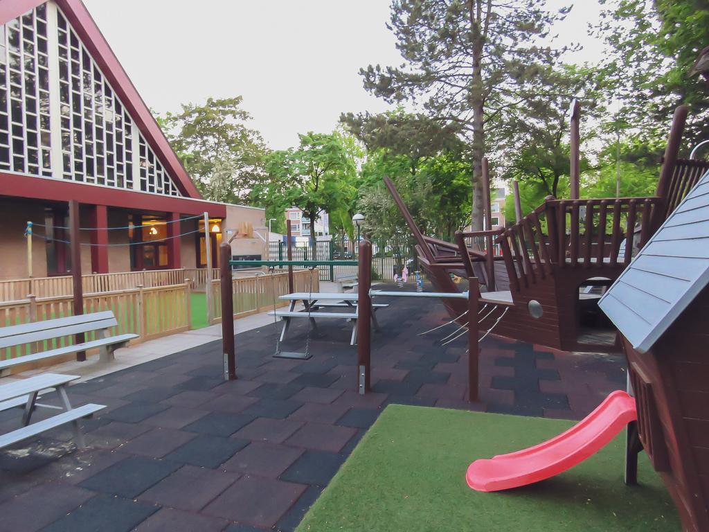 SpeelKasteel - Kiekeboe Kinderopvang