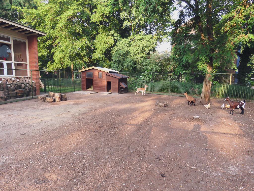 BunderbosKasteel - Kiekeboe Kinderopvang