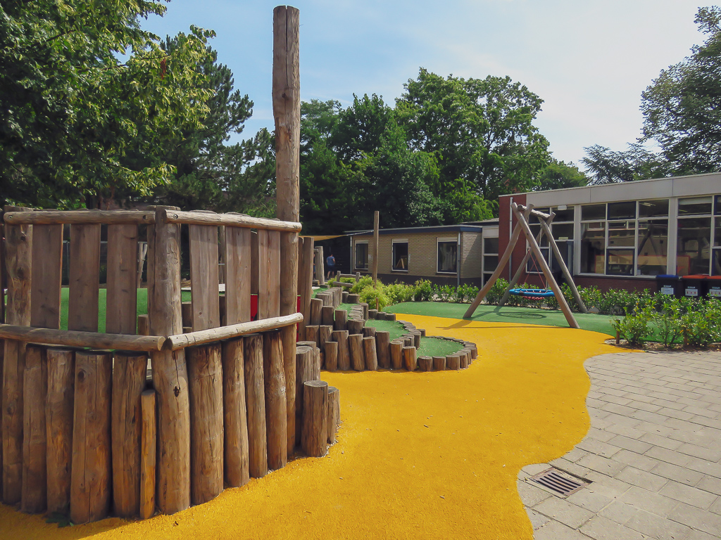KroostKasteel - Kiekeboe Kinderopvang