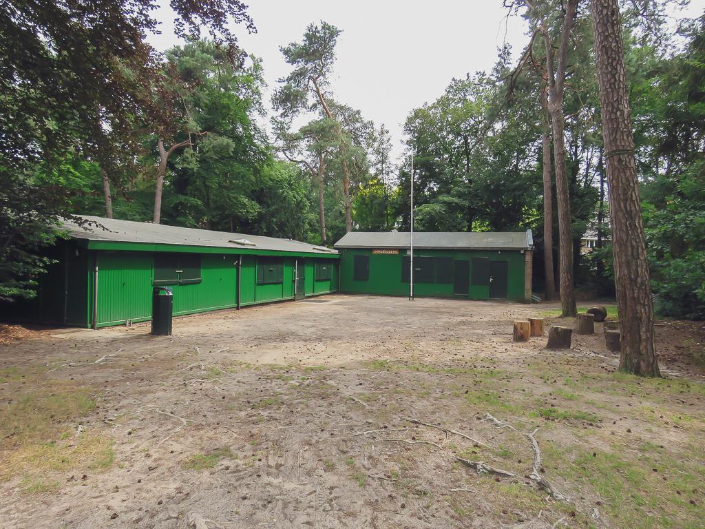 WoudKasteel - Kiekeboe Kinderopvang