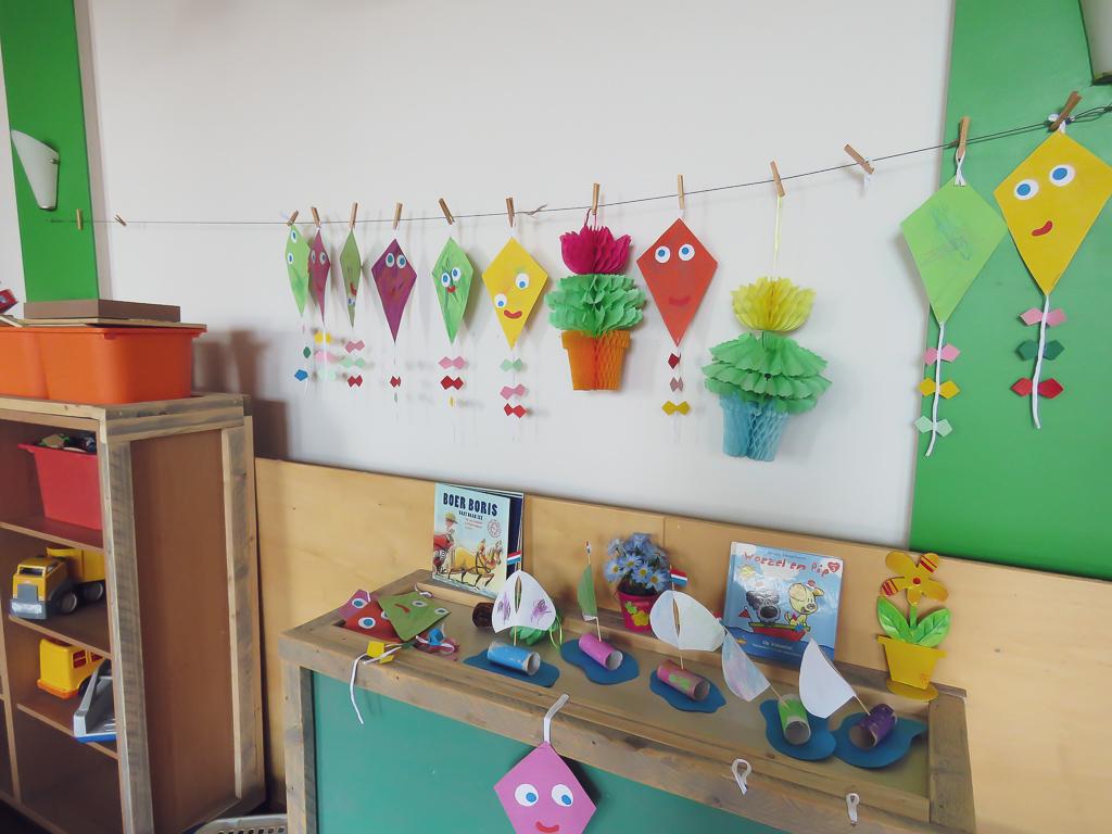 PostduivenKasteel - Kiekeboe Kinderopvang